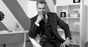 Martyn Lawrence Bullard - White Management