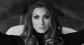 Luisa Zissman - White Management